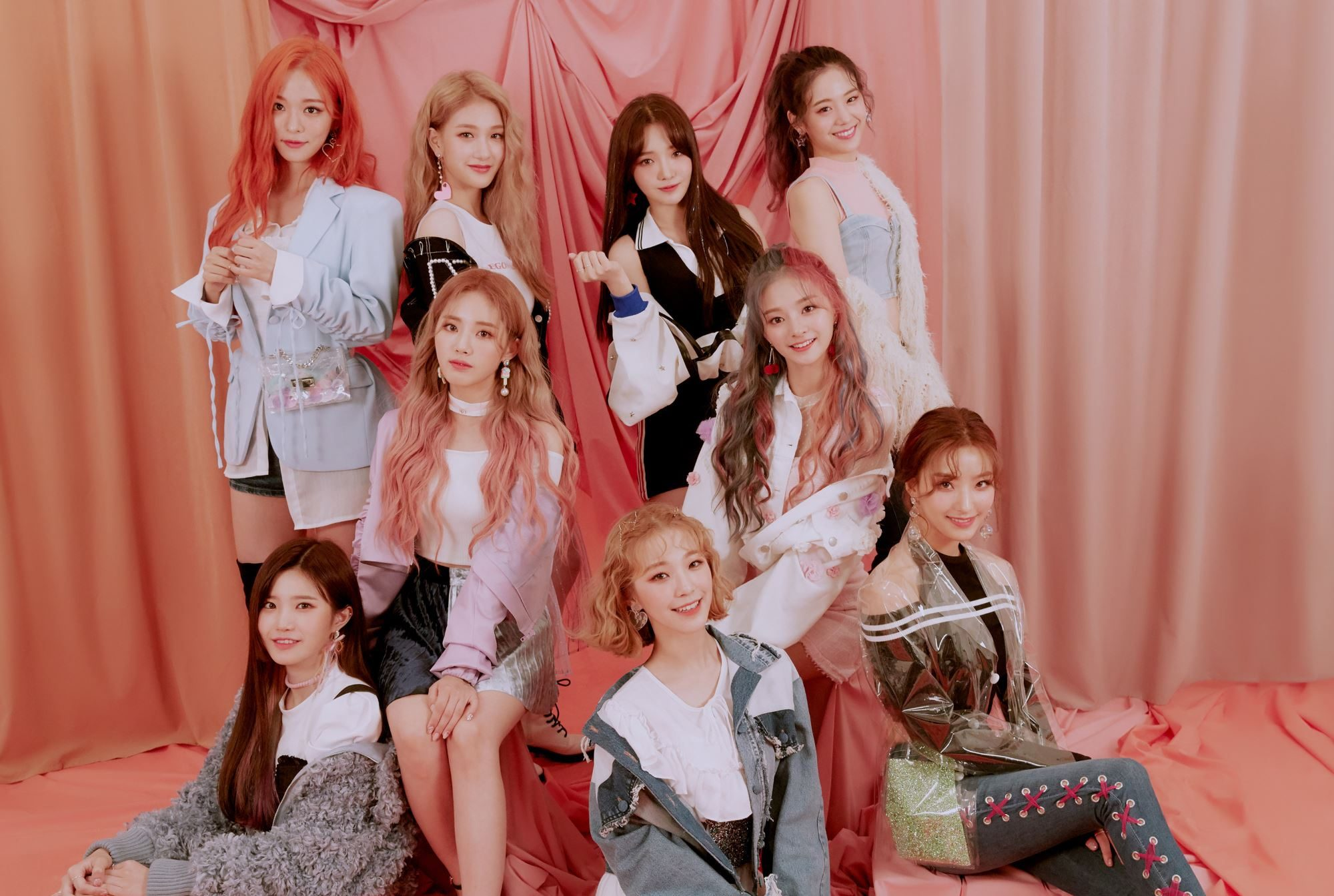 fromis_9 From 9