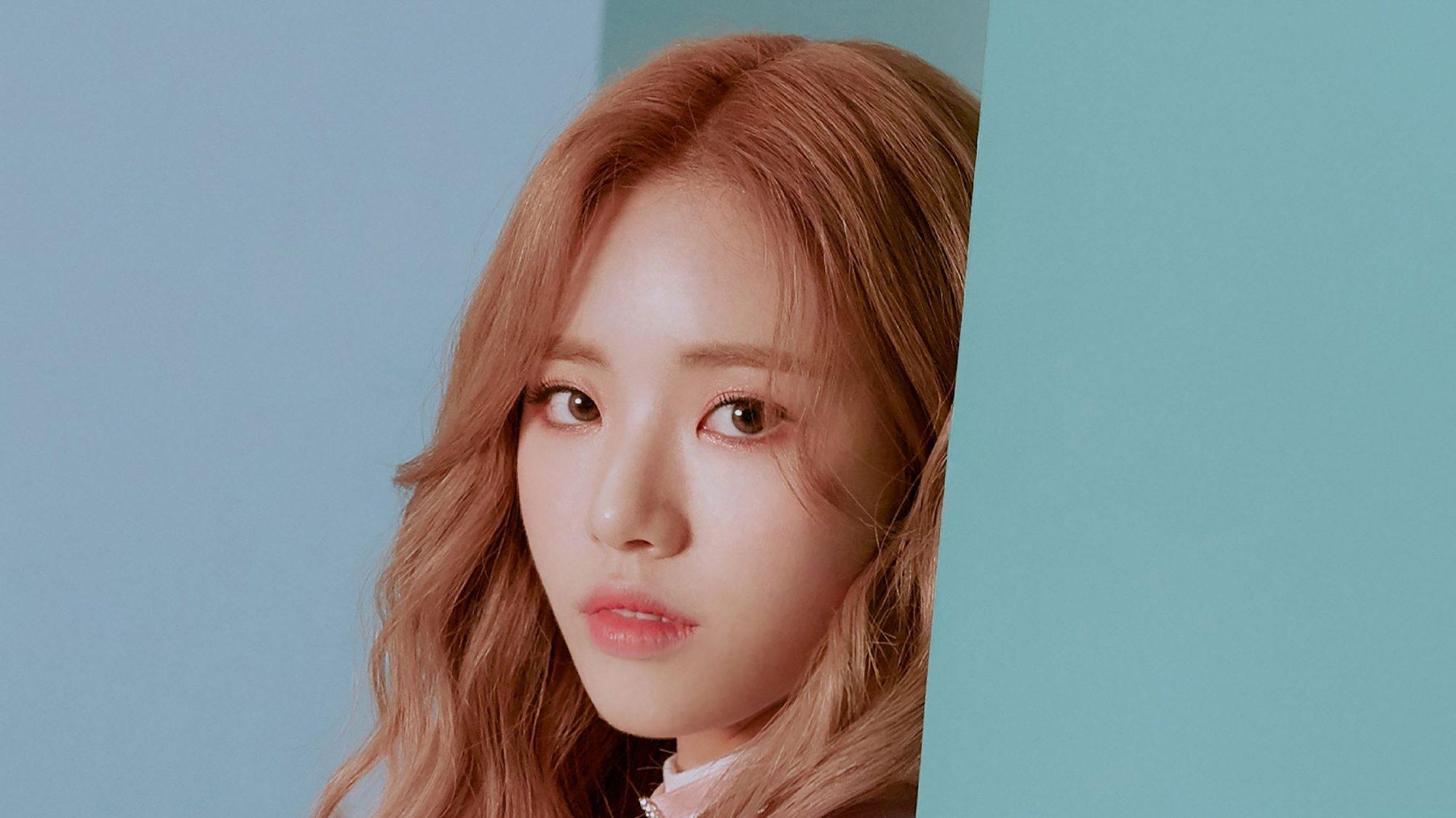 fromis_9 Jiwon