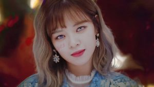 Jeongyeon Twice