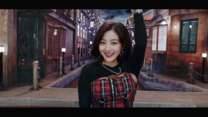 Mina Jihyo