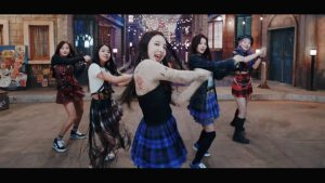 Nayeon Twice