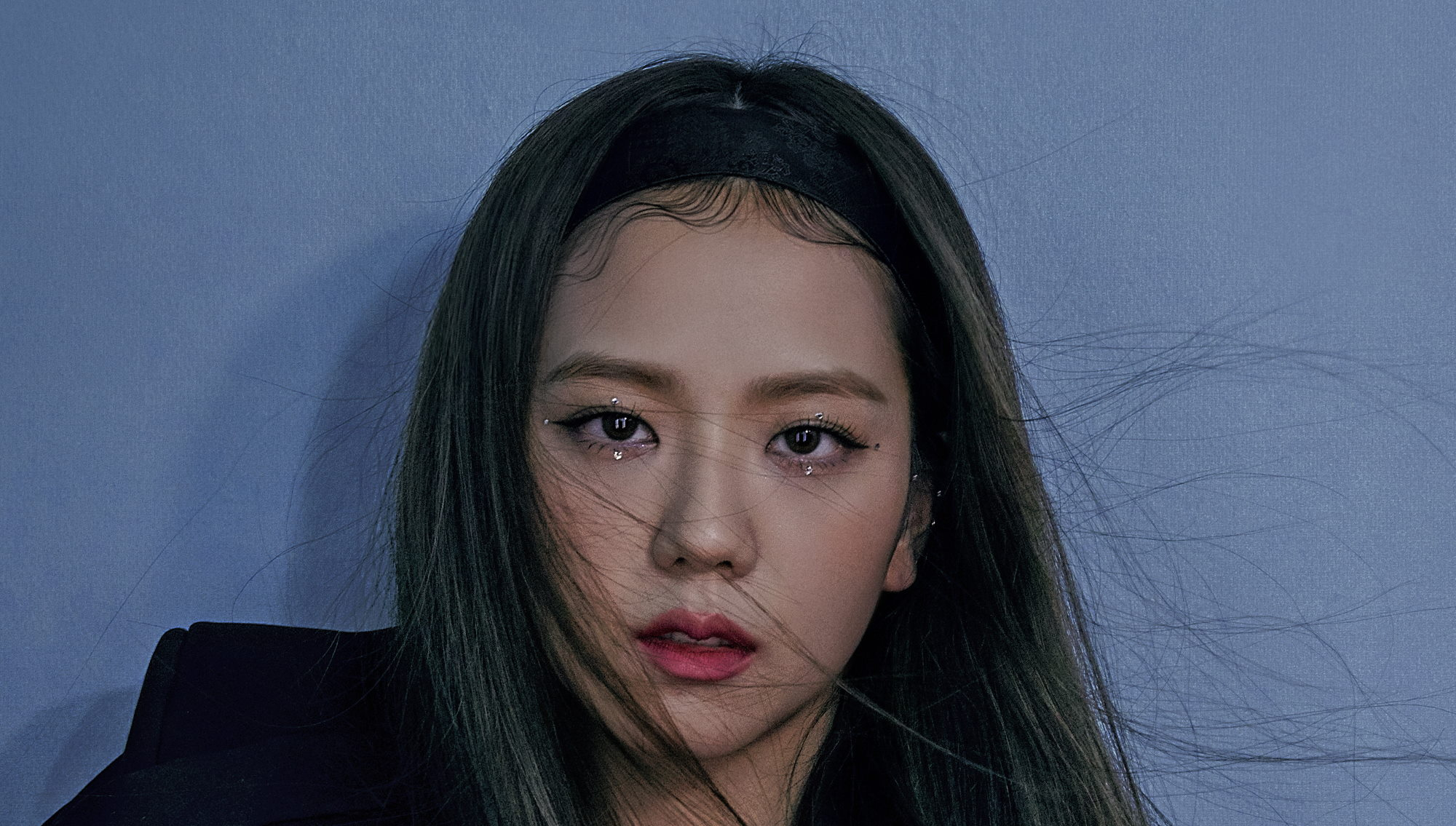 Blackpink Jisoo Profile