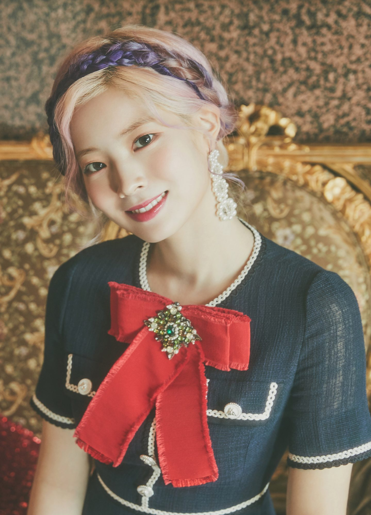 Dahyun Year Of The Yes