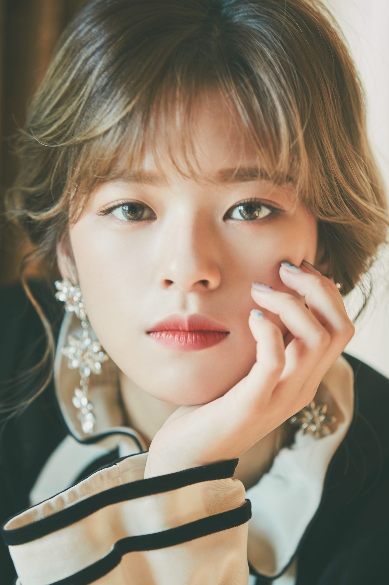 Jeongyeon Year Of The Yes