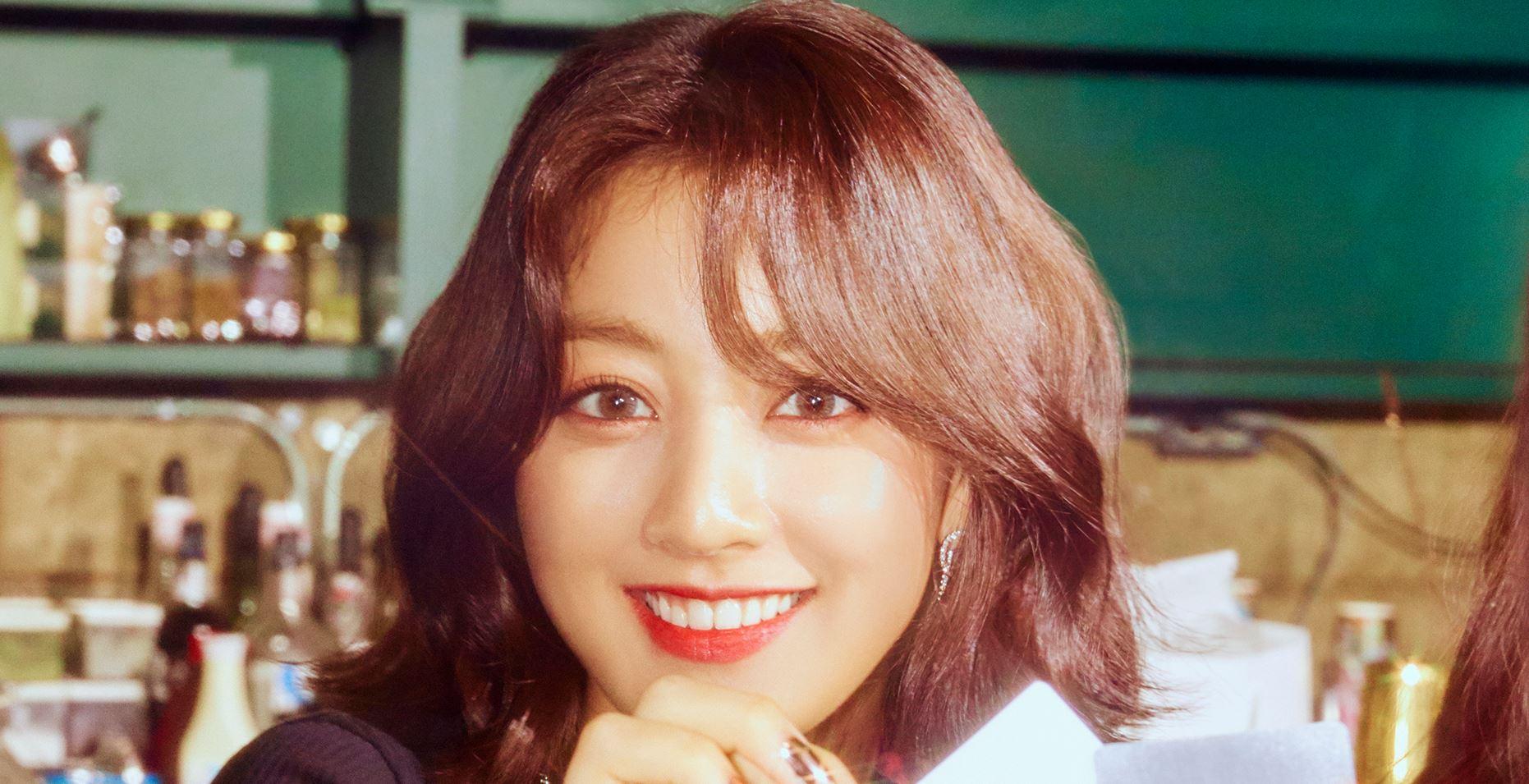 Jihyo Yes Or Yes