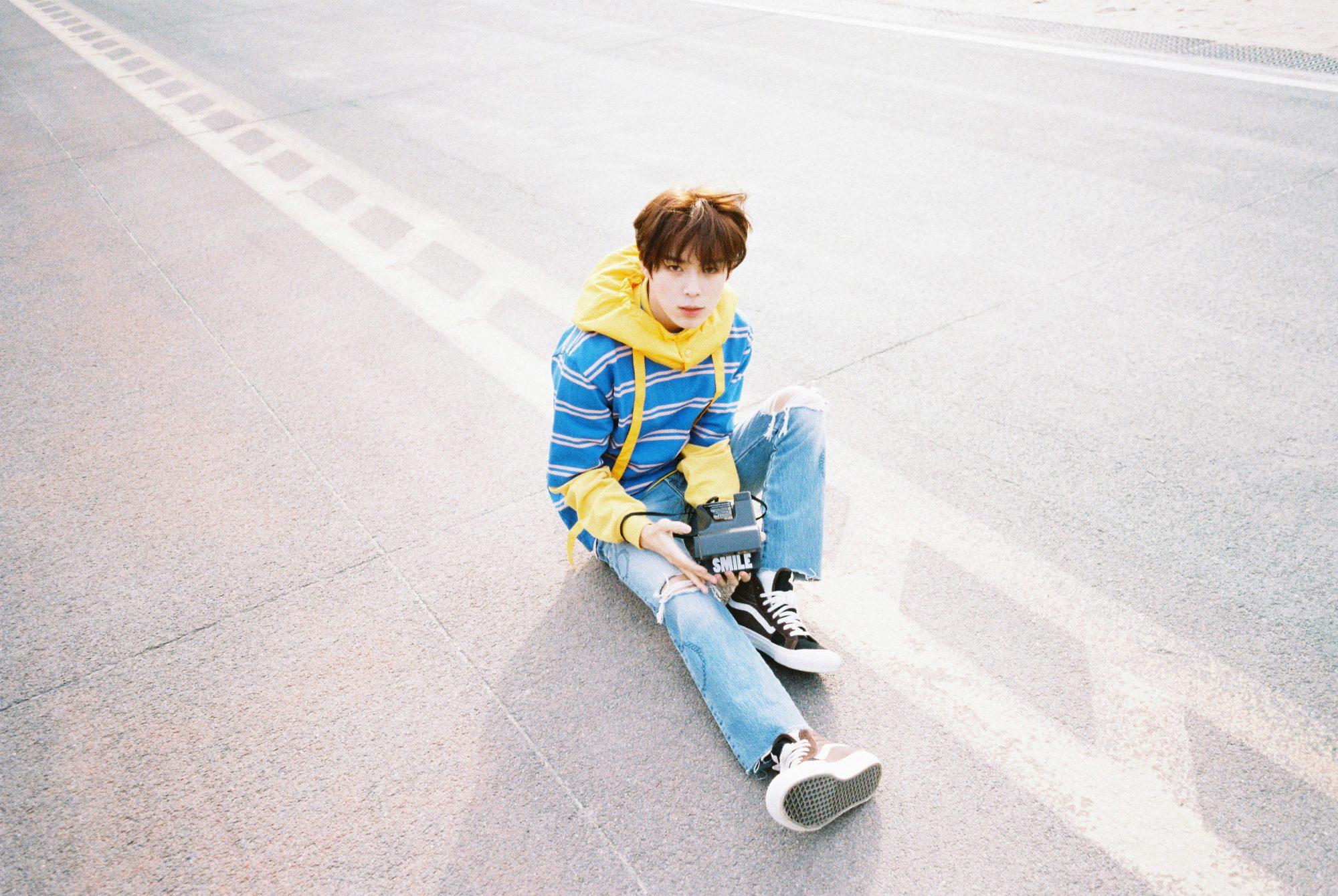 Verivery Yeonho