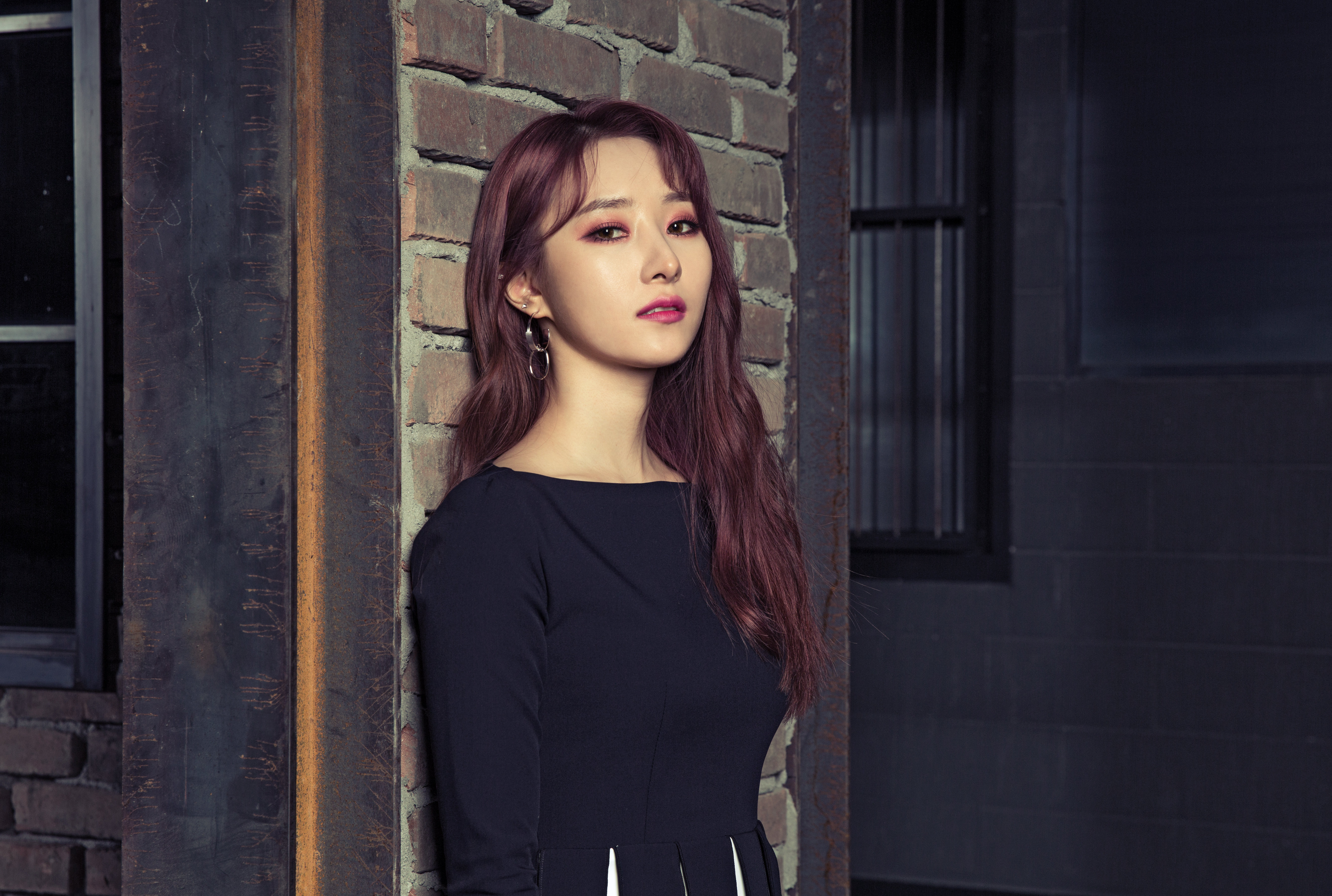 Dreamcatcher The End Of Nightmare Concept Photos Hd Hr