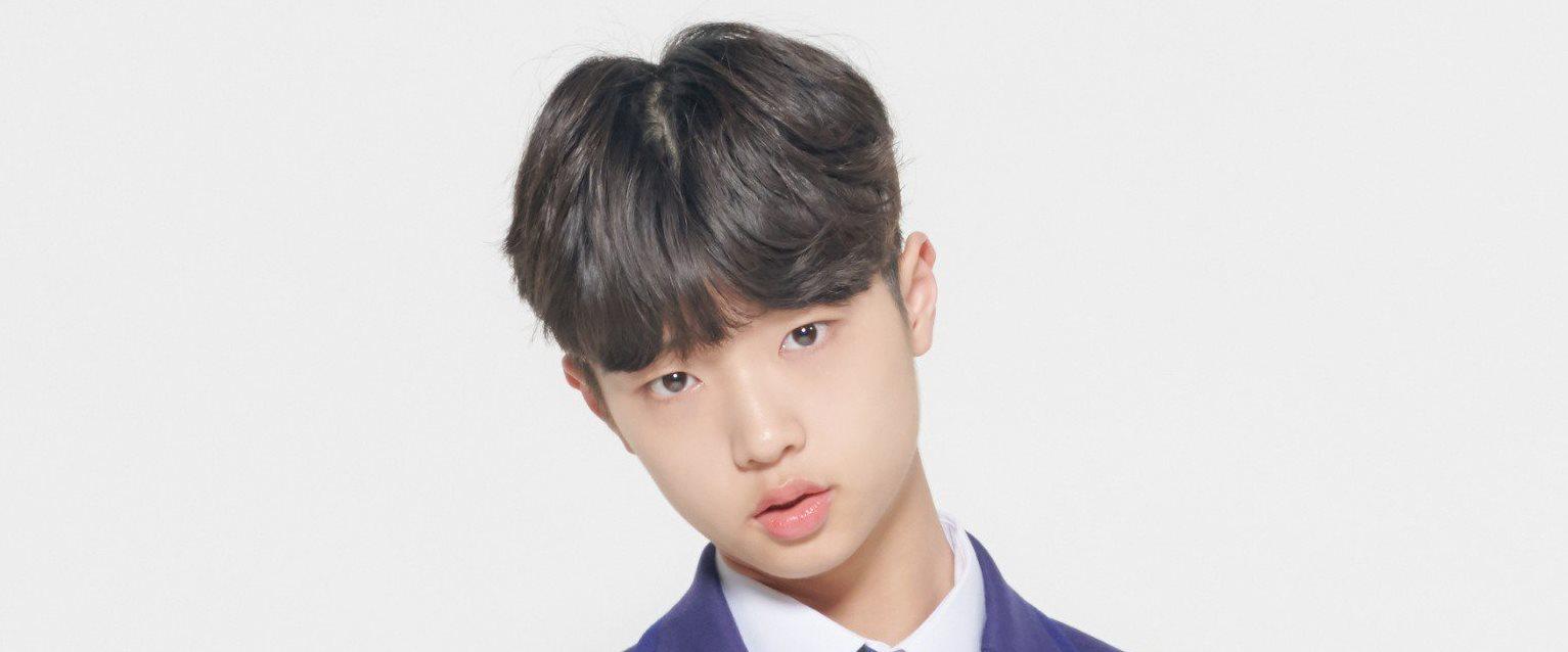 Son Dong Pyo Produce X 101