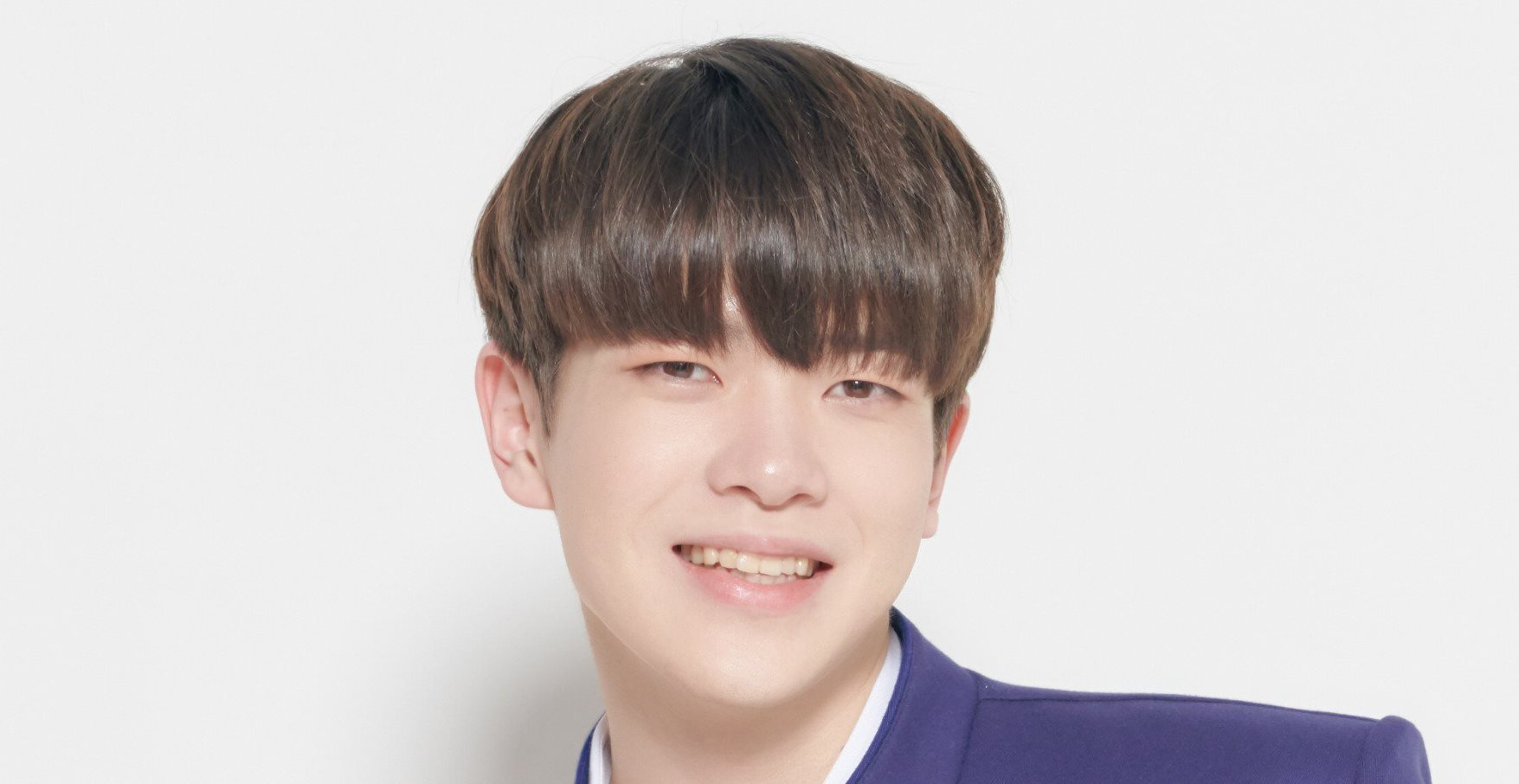 Lee Jun Hyuk Produce X 101