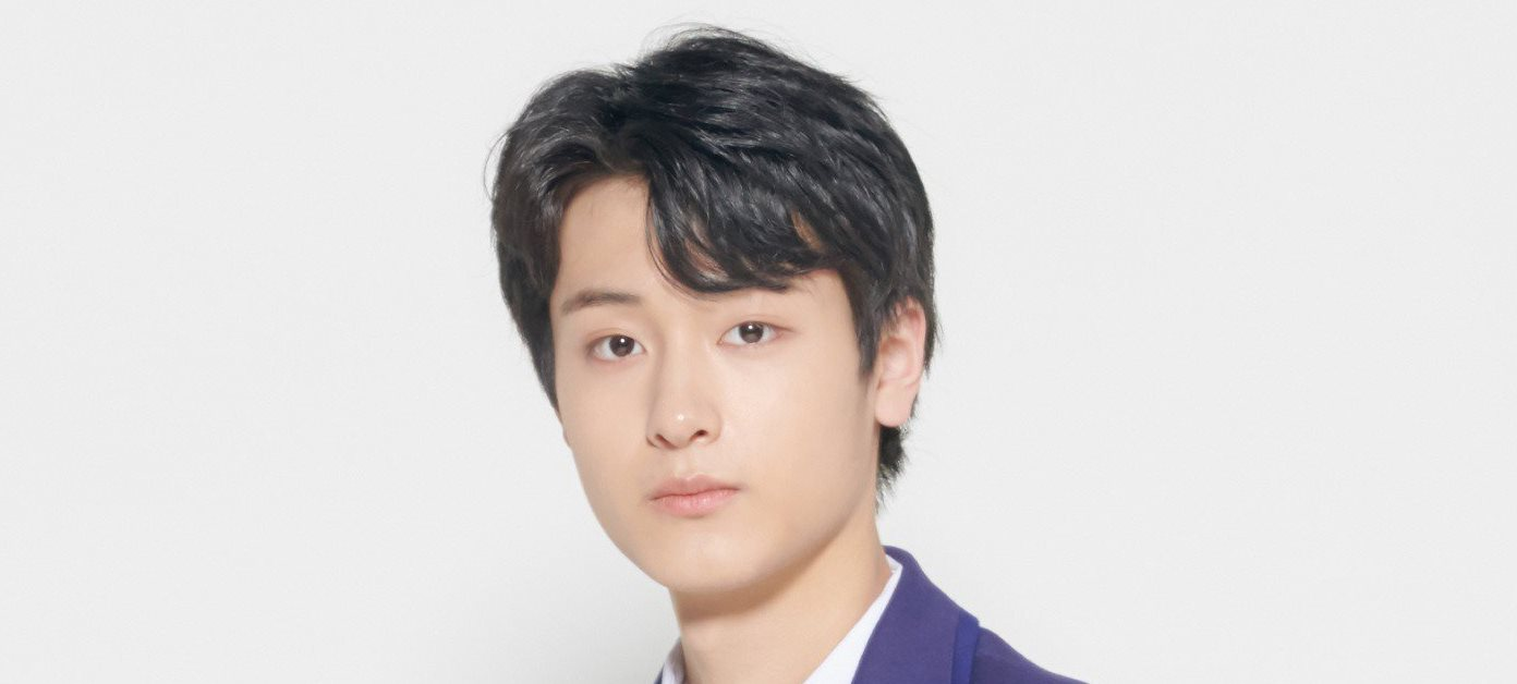 Lee Woo Jin Produce X 101
