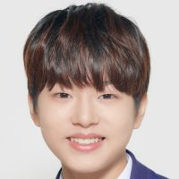 Lee Jin Woo Produce X 101