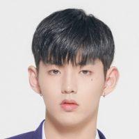 Kim Dong Bin Produce X 101