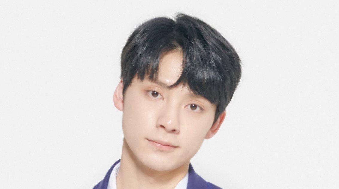 Byeon Seong Tae Produce X 101