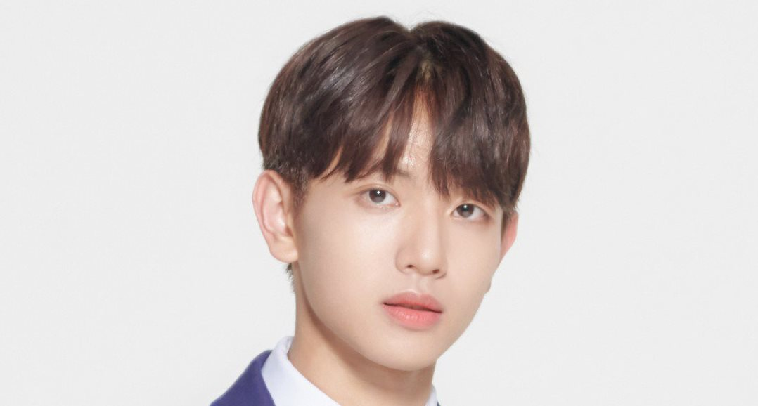Gwon Hui Jun Produce X 101