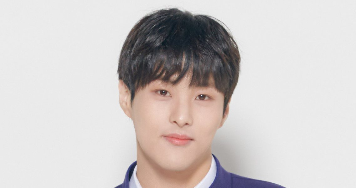 Kang Hyeon Su Produce X 101