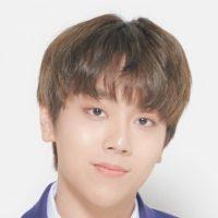 Jung Myung Hoon Produce X 101