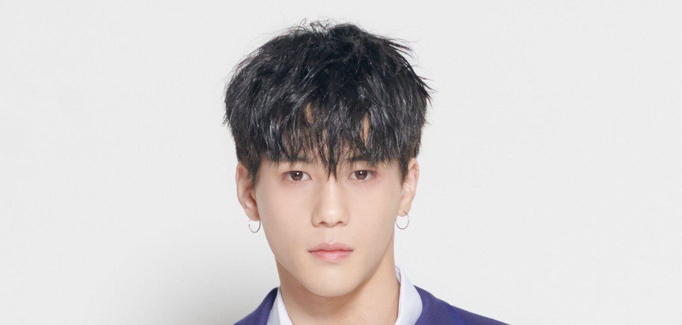 Baek Jin Produce X 101
