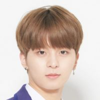 Jeon Hyun Woo Produce X 101