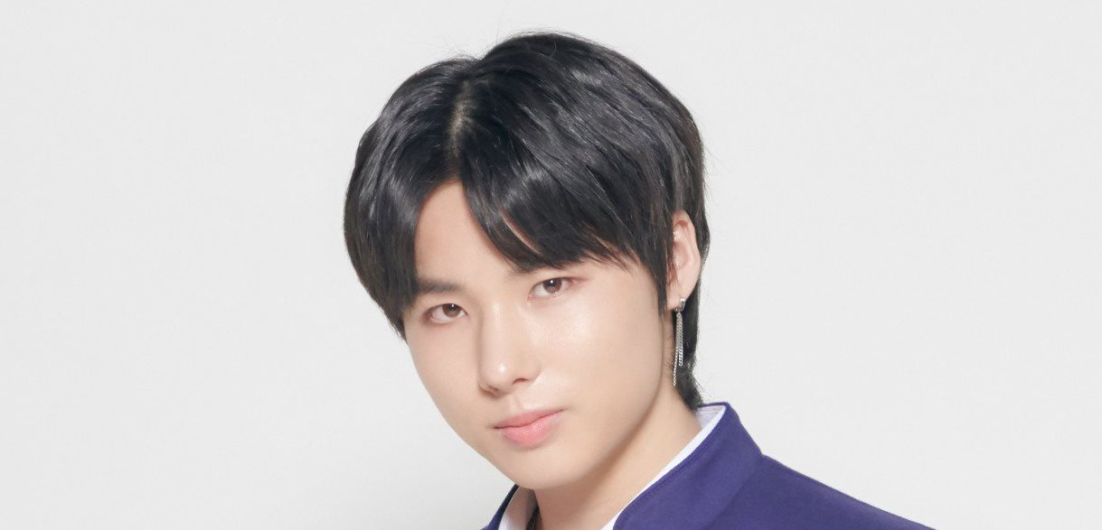Won Hyuk Produce X 101