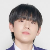 Lee Won Jun Produce X 101