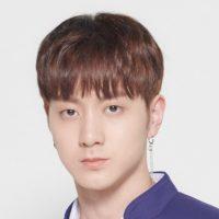 Kim Hyeong Min Produce X 101