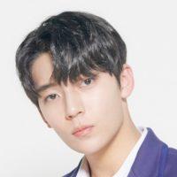 Song Chang Ha Produce X 101