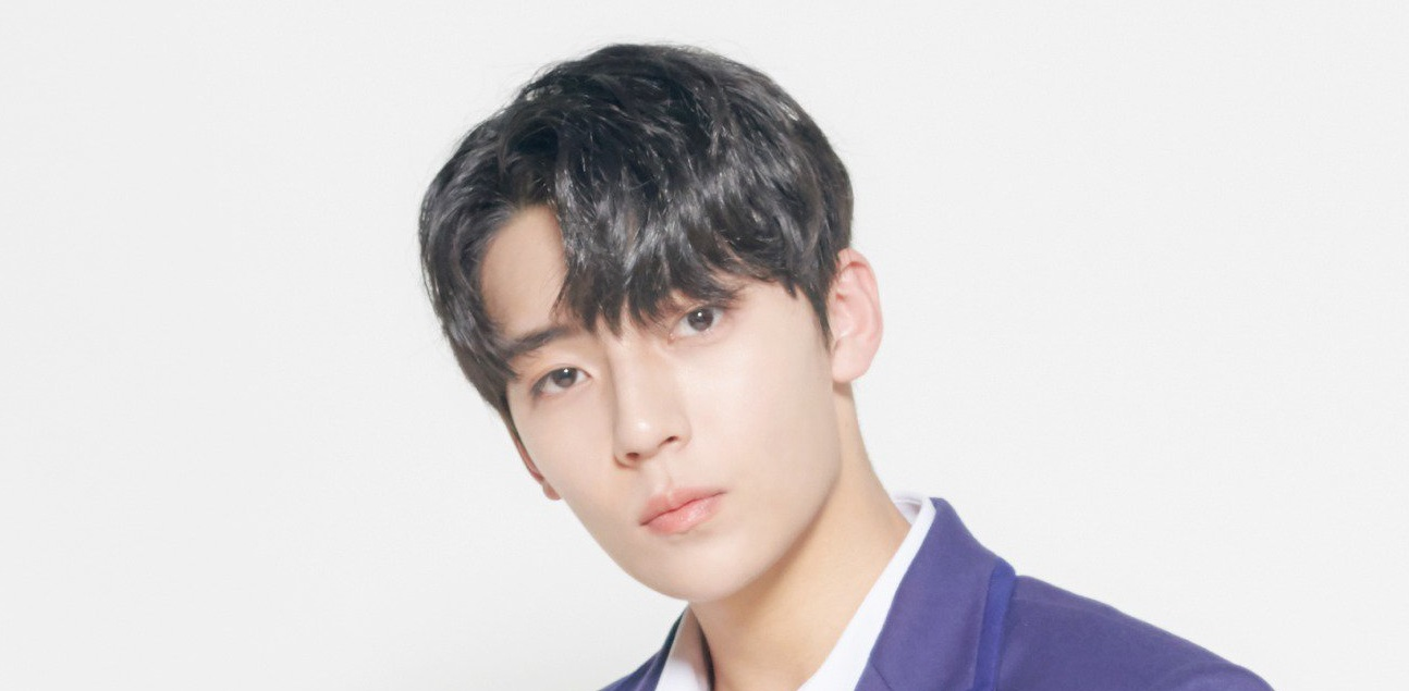 Song Chang Ha Produce X 101