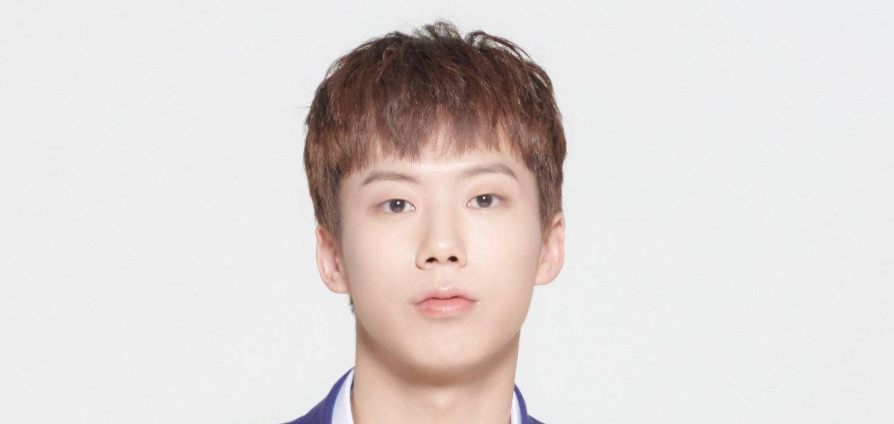 Kim Seung Hwan Produce X 101