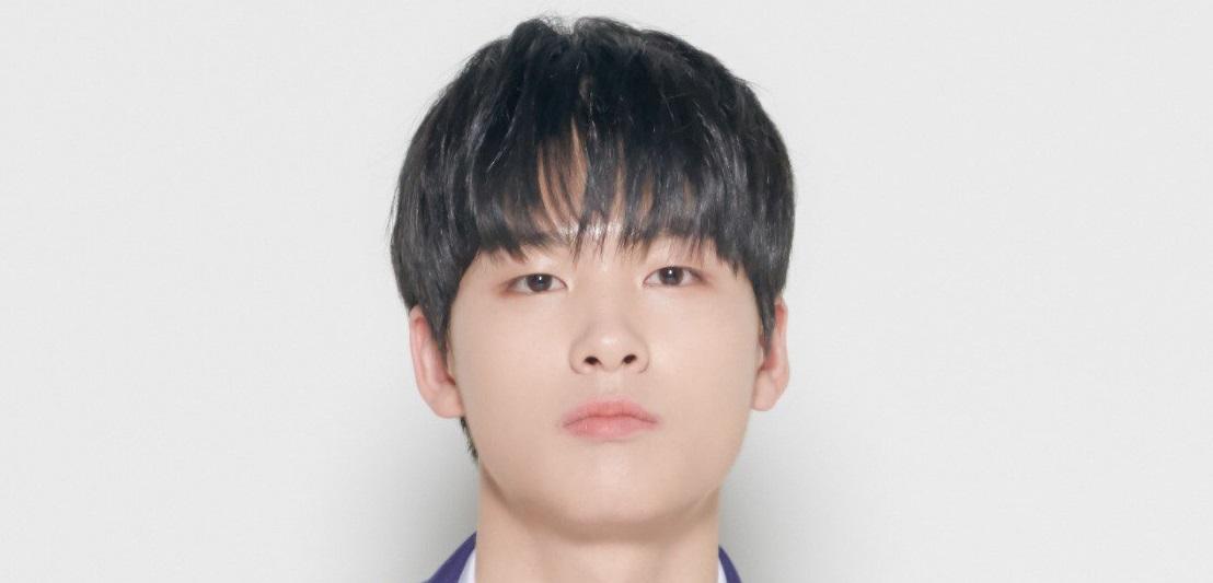Kim Jin Gon Produce X 101