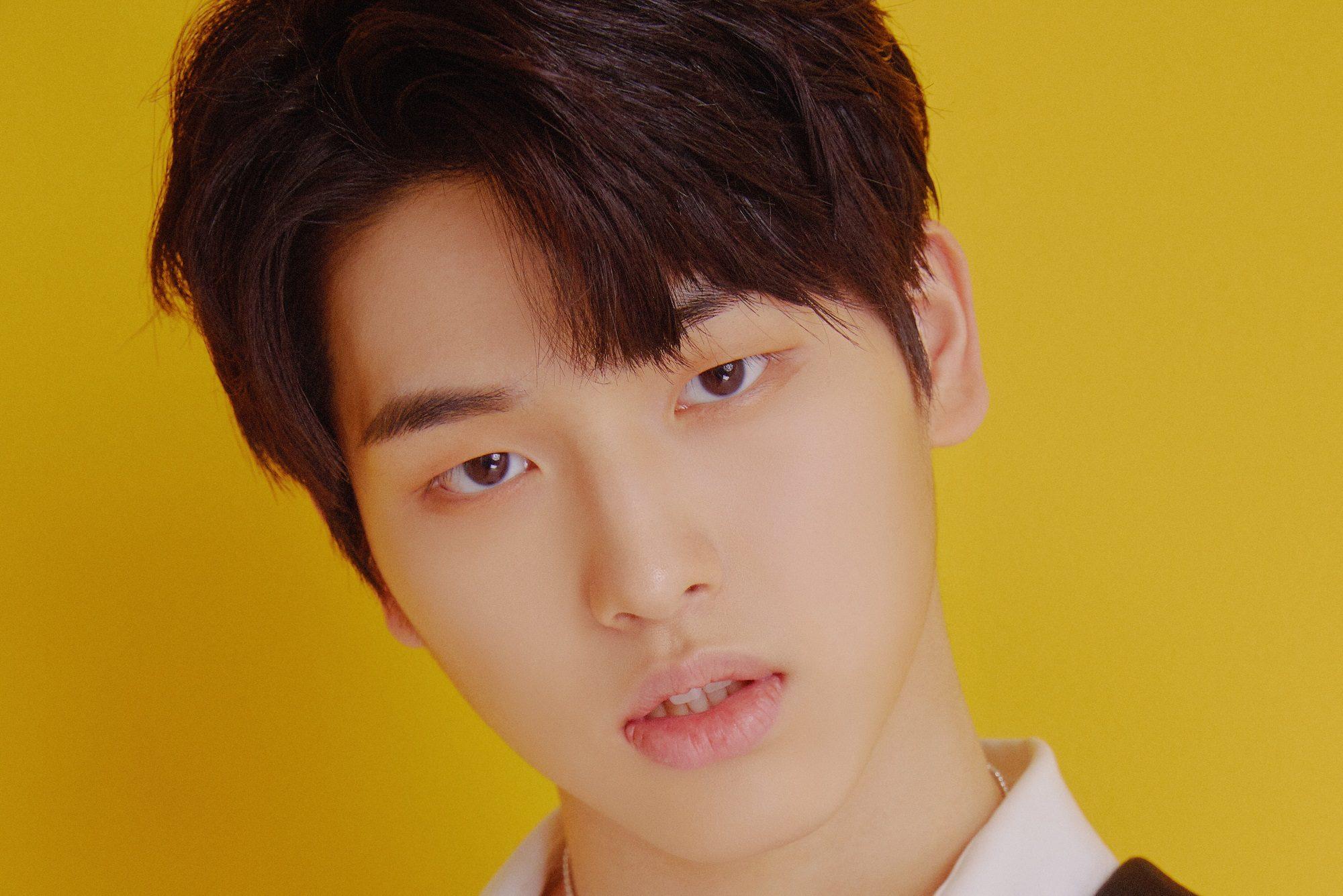 1the9 Seunghwan