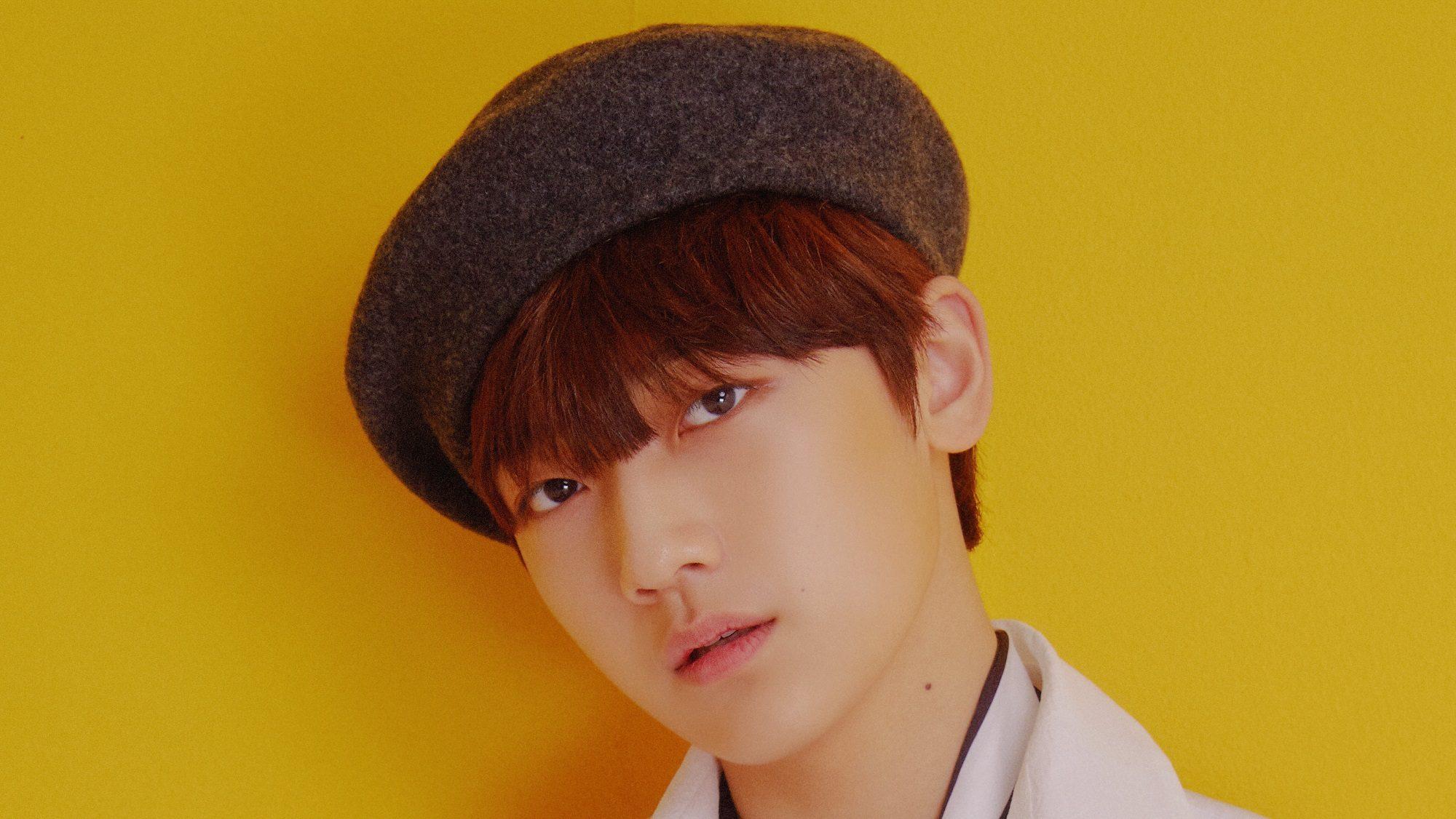 1the9 Sungwon