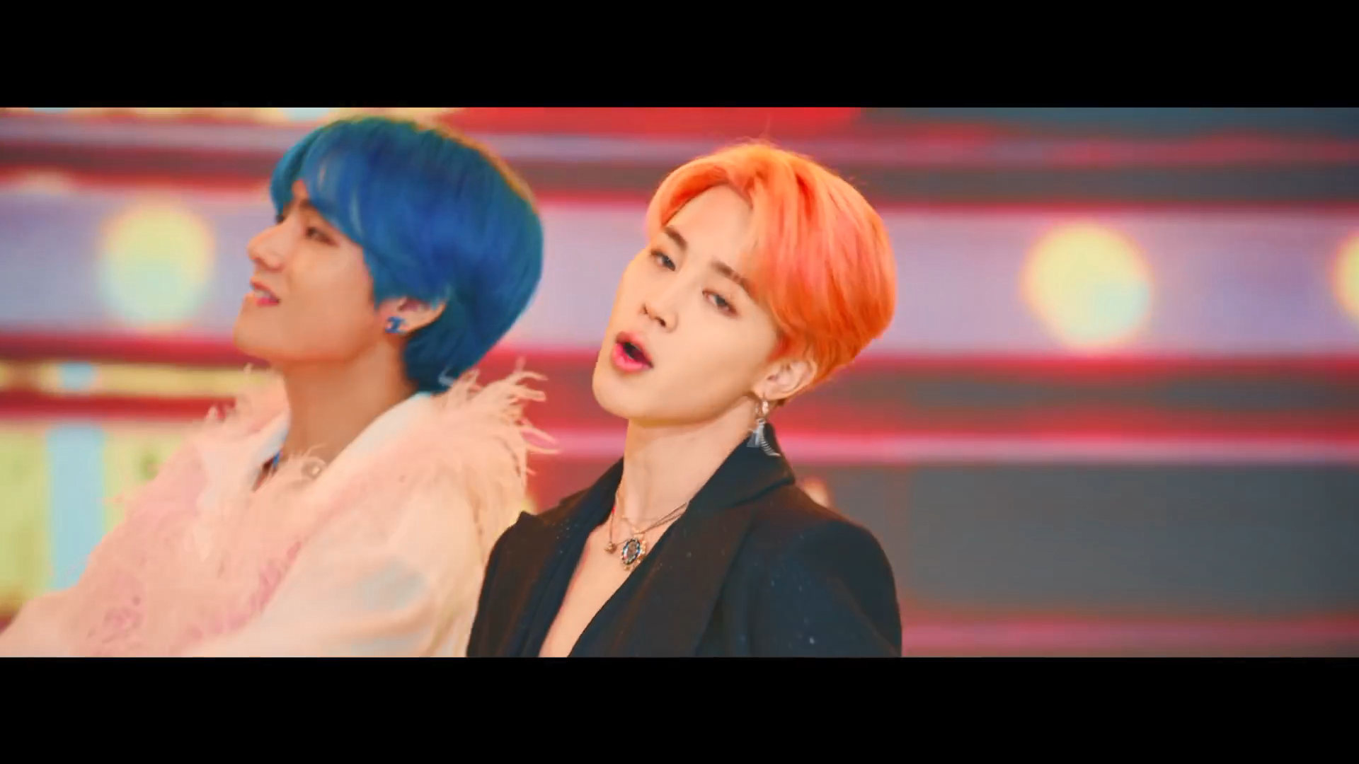 Bts Boy With Luv Who S Who K Pop Database Dbkpop Com