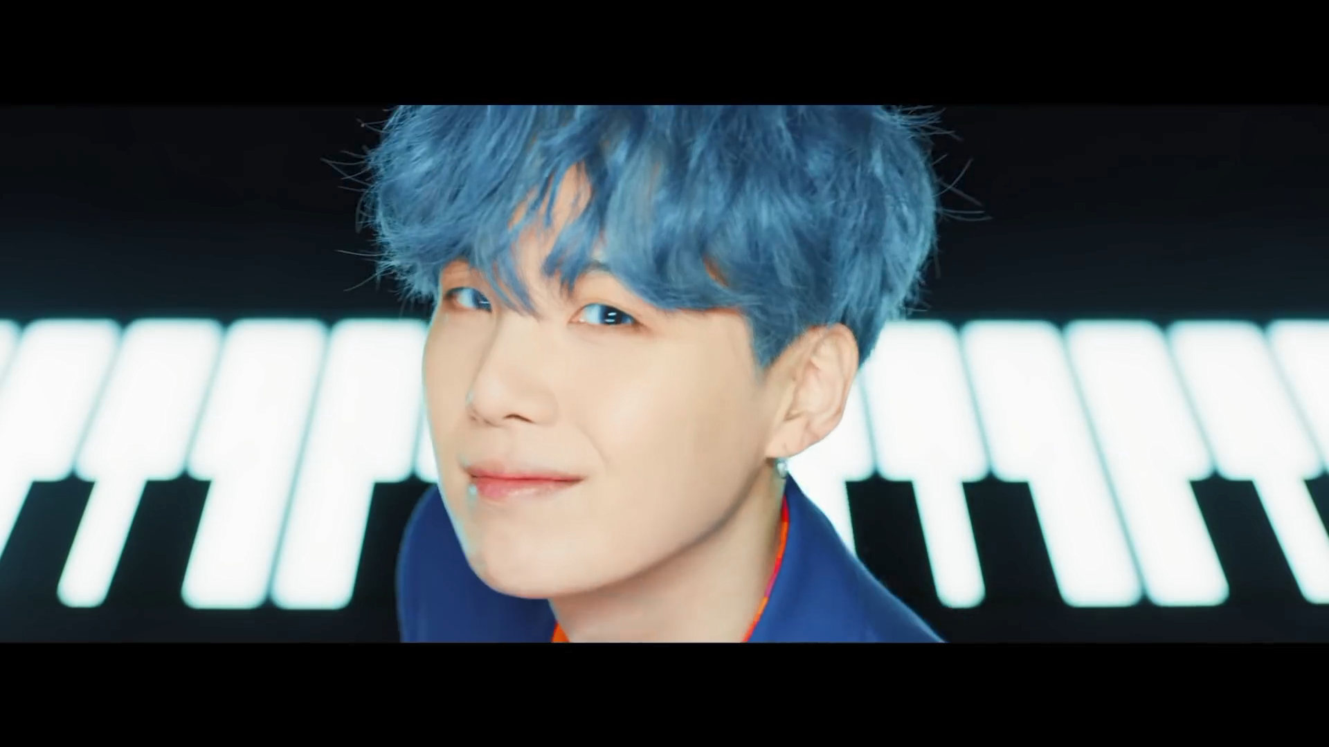 BTS Boy With Luv Suga 4