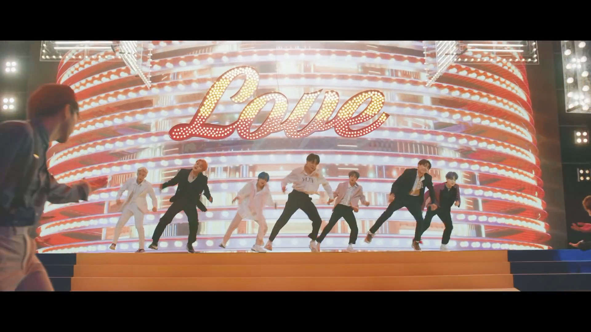 BTS Boy With Luv Teaser