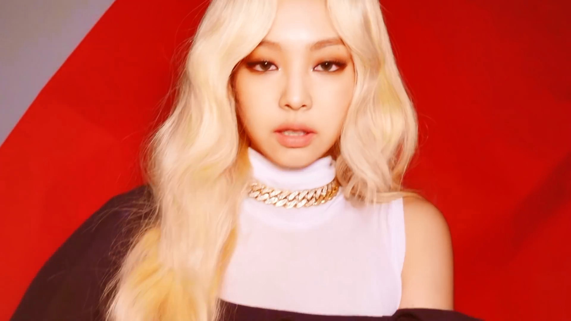 Blackpink – Kill This Love Jennie Teaser Video Screencaps