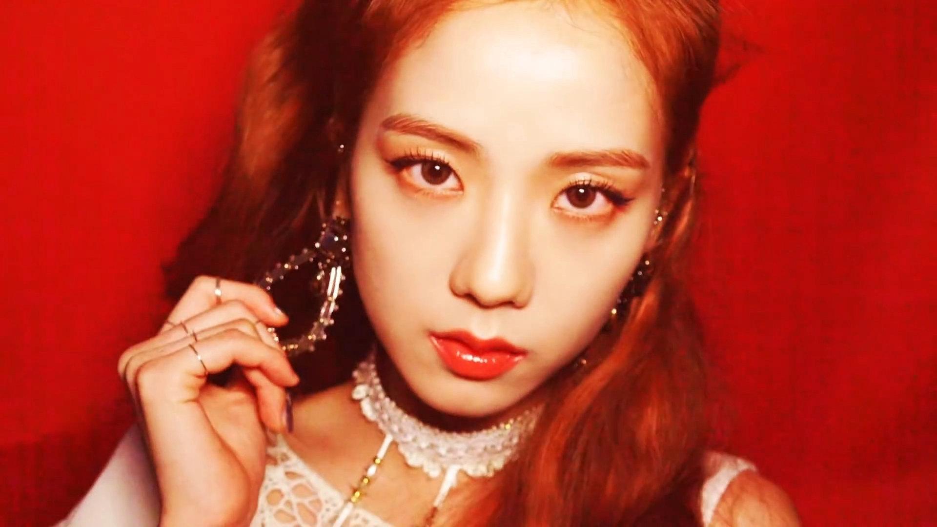 Blackpink – Kill This Love Jisoo Teaser Video Screencaps