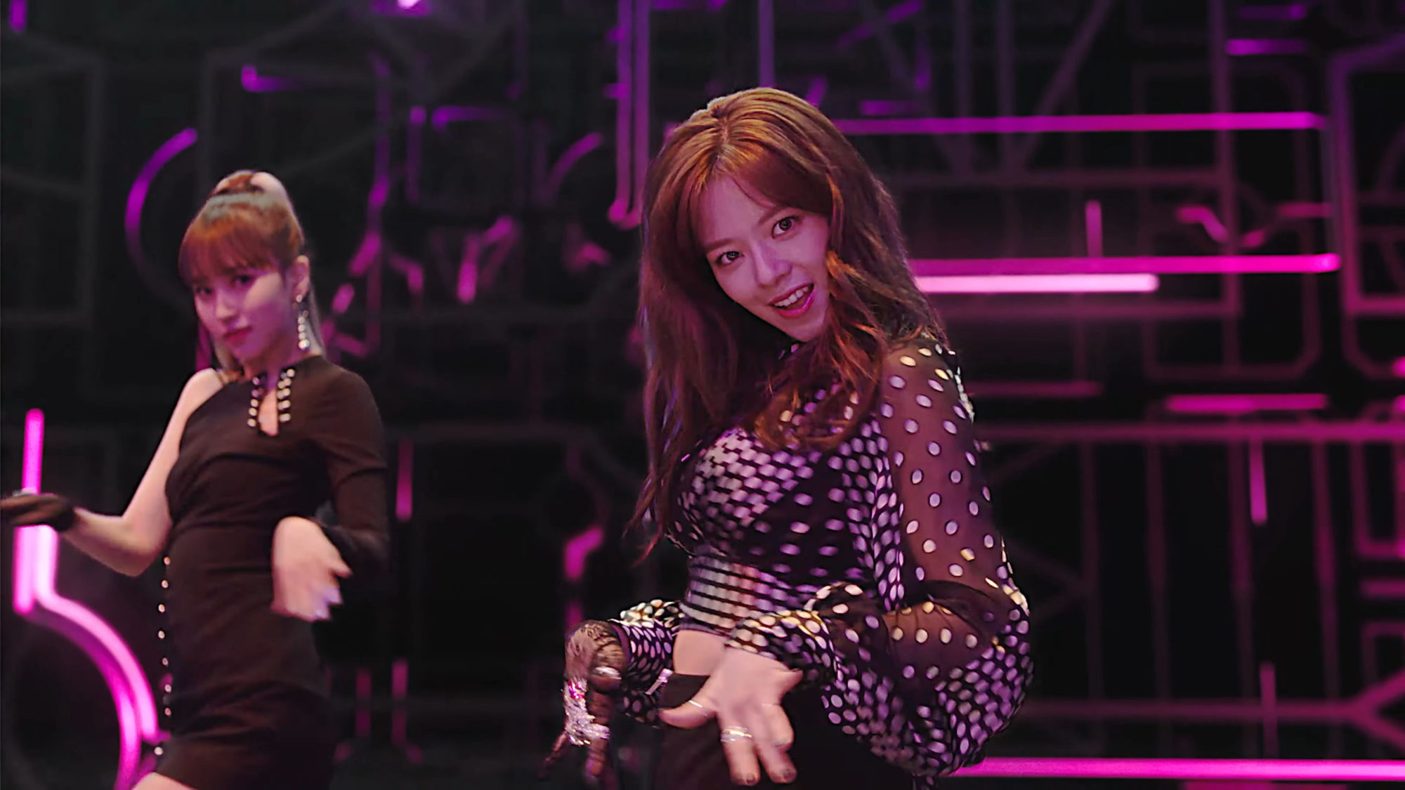 Twice Fancy Jeongyeon Post Hook Teaser