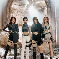 Blackpink Kill This Love Concept HD