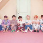 BTS Map Of The Soul: Persona Concept HD