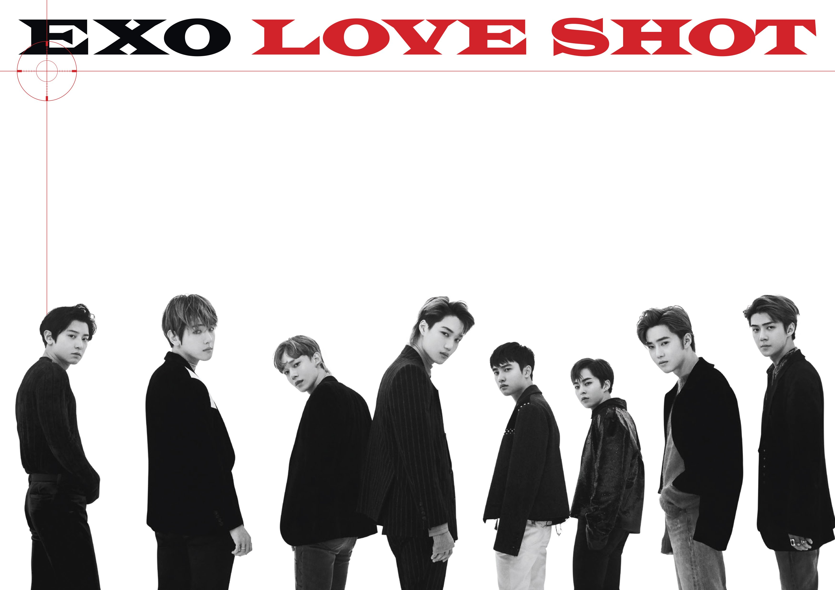 EXO Love Shot HD