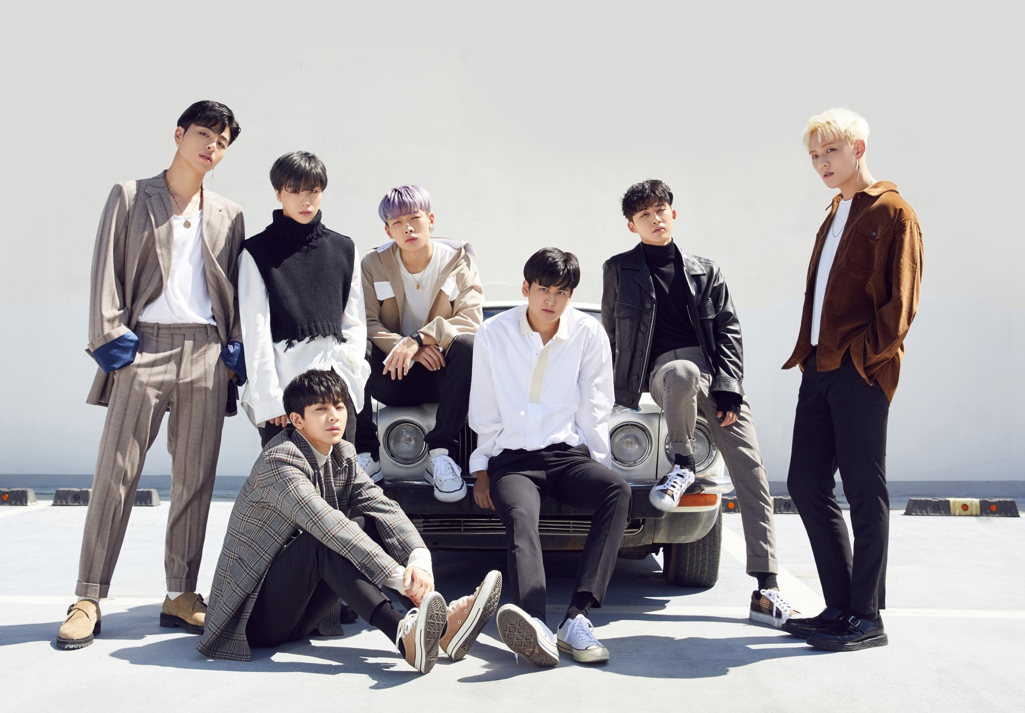 iKON Goodbye Road