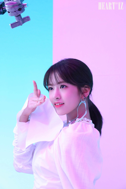 Yujin Iz One Profile K Pop Database Dbkpop Com
