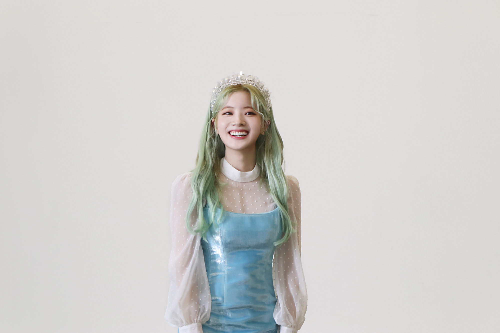 Dahyun Fancy You HD