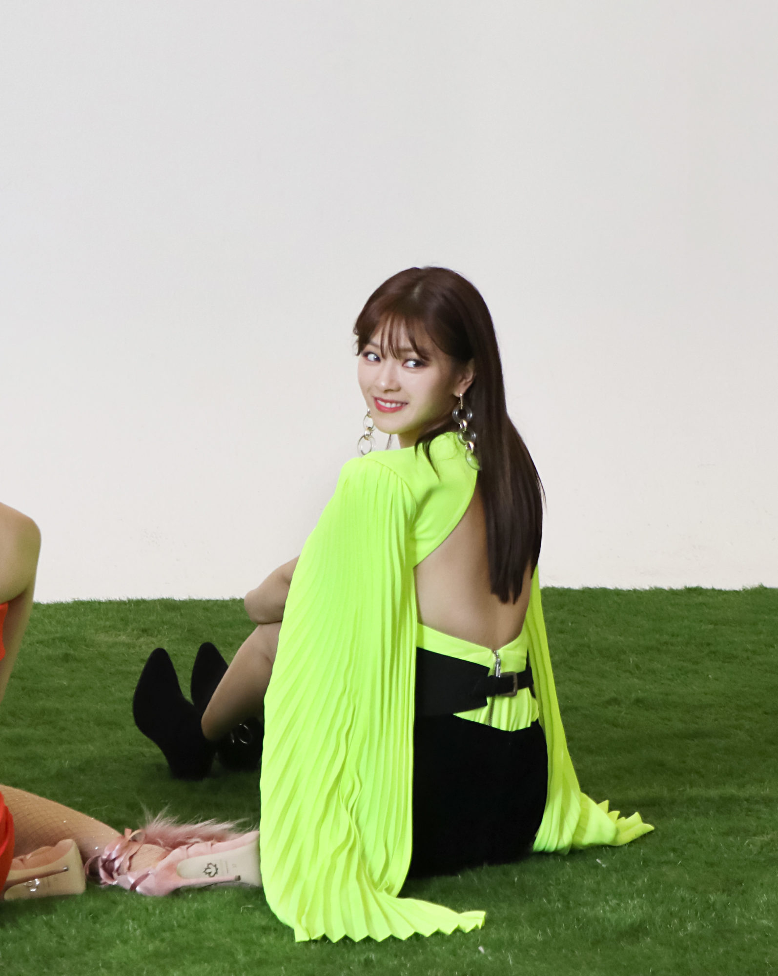 Jeongyeon Fancy You HD