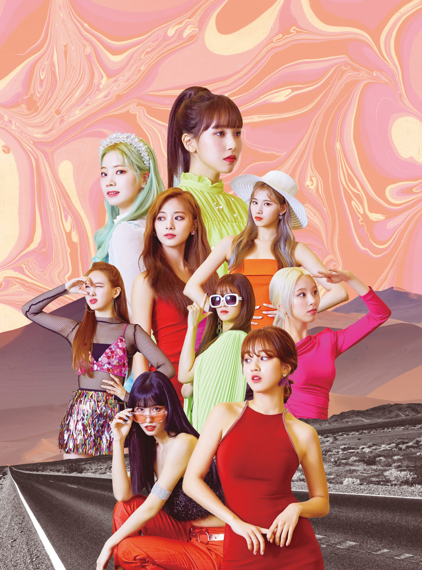 Twice Fancy You Concept HD