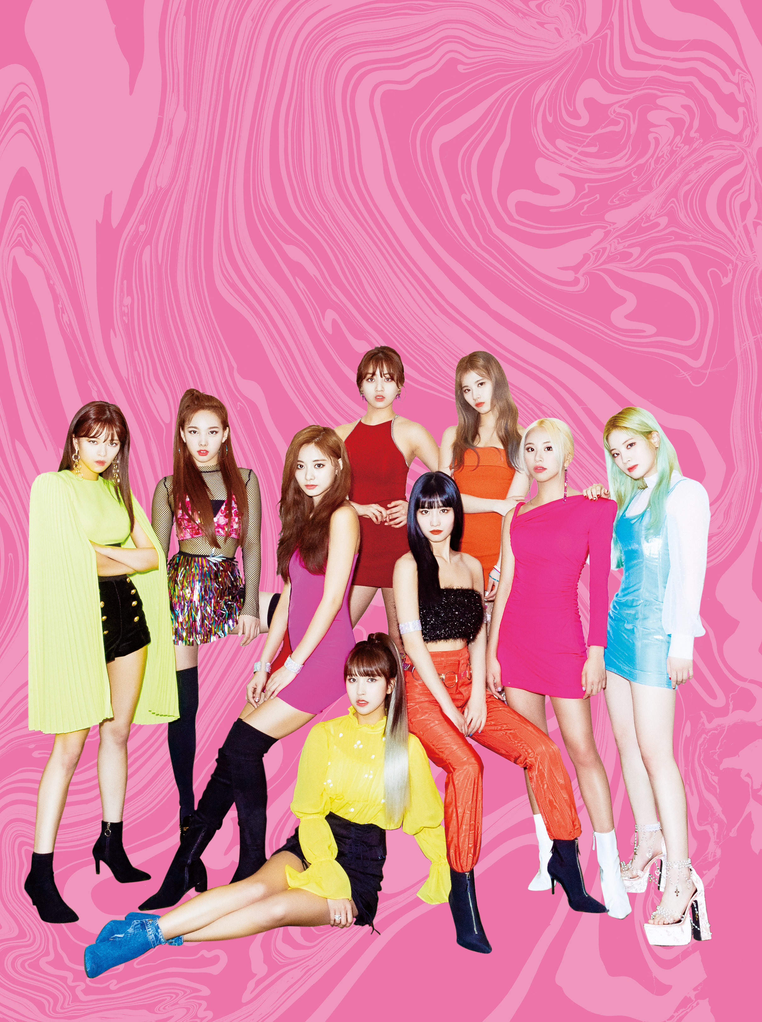 Twice Fancy You Concept Photos Hd Hr Clean K Pop Database Dbkpop Com