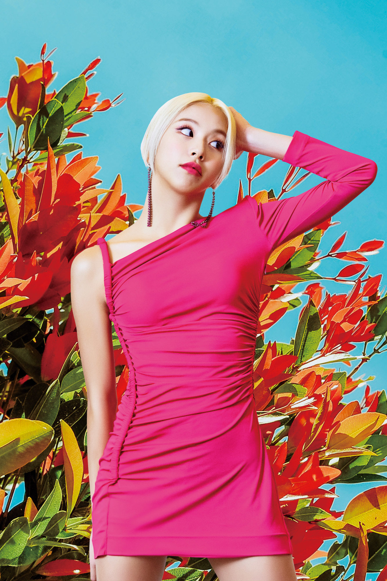 Chaeyoung Fancy HD