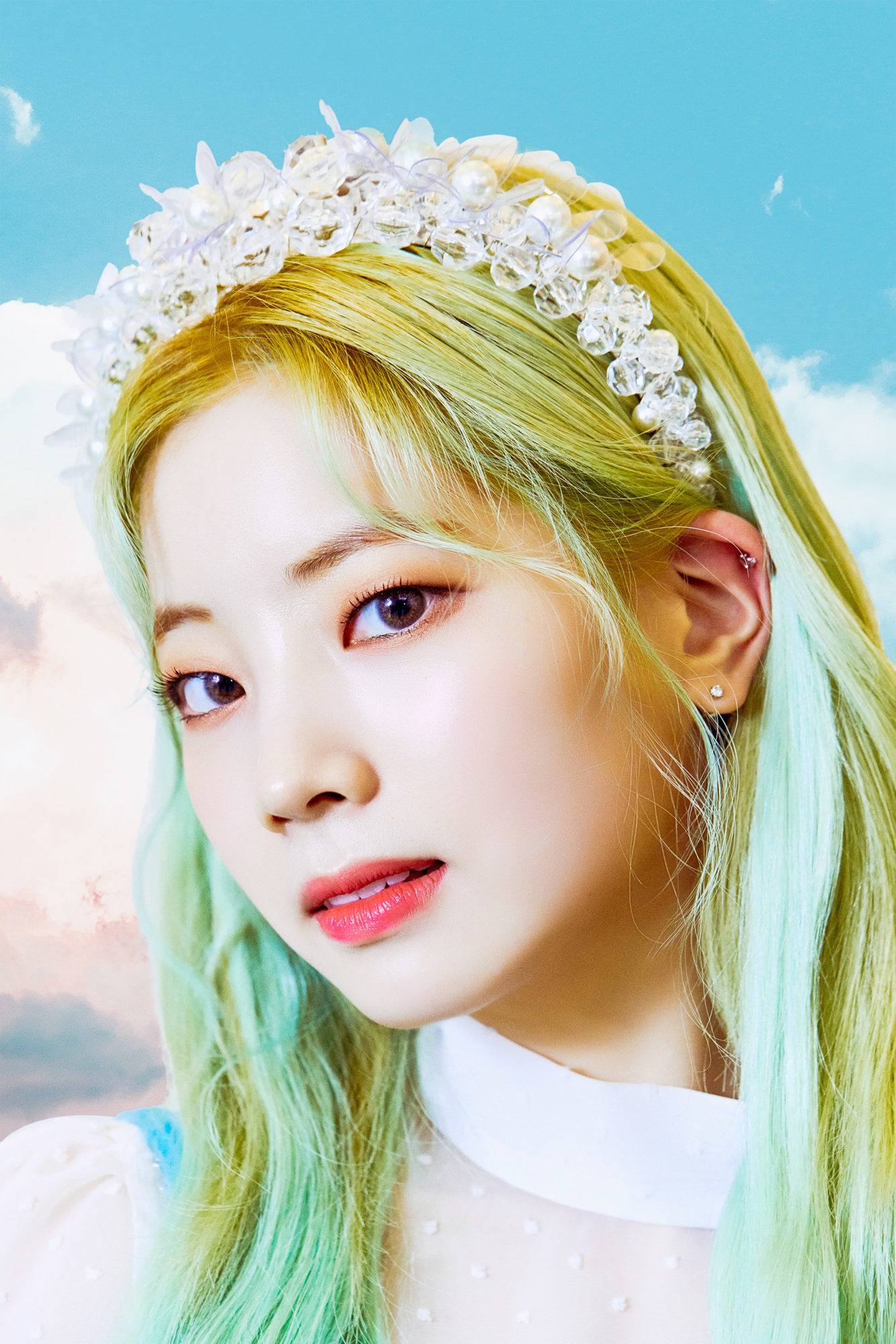 Dahyun Fancy HD
