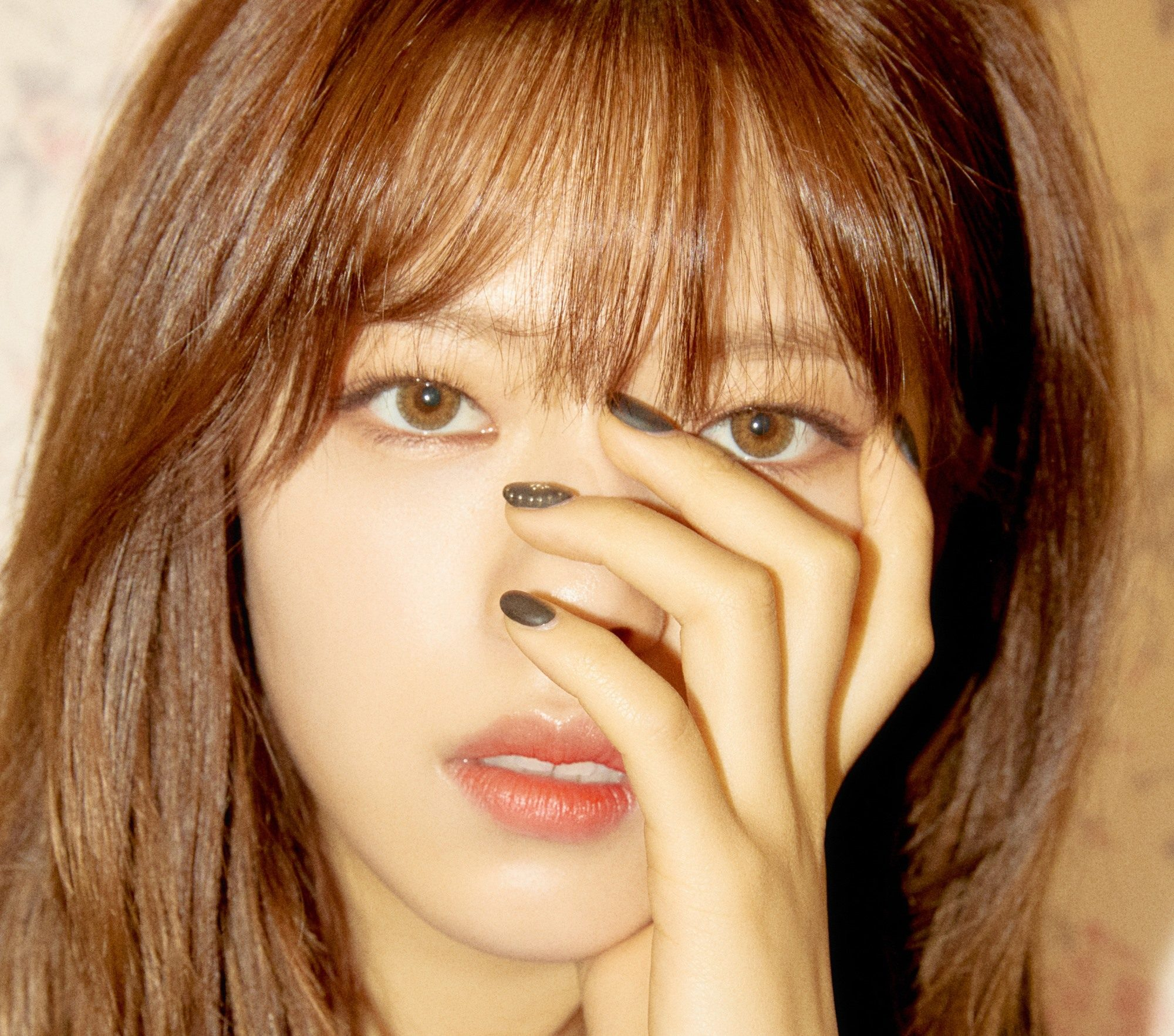 Twice Jeongyeon Age