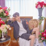TXT Yeonjun Cat&Dog Teaser